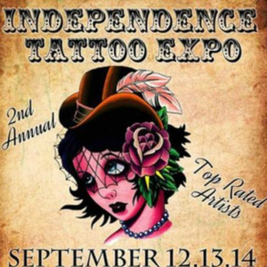 2014 Independence Tattoo Expo
