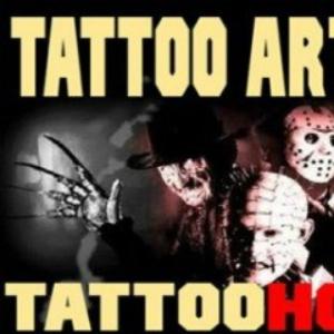 2014 Champaign Tattoo & Horror Festival