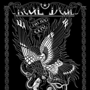 2015 Real Deal Tattoo Convention