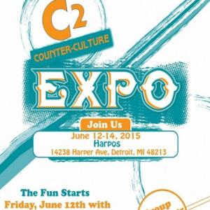 2015 C2 Counter Culture Expo