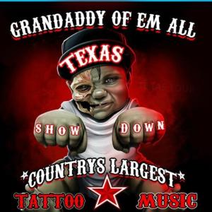 2016 Dallas Texas Showdown Festival