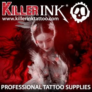 Killer Ink 2020