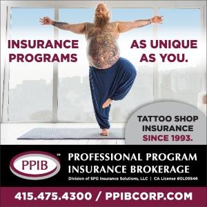 Baltimore Tattoo Arts Convention April 2021 United States