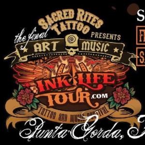 2016 Ink Life Tour Oklahoma City