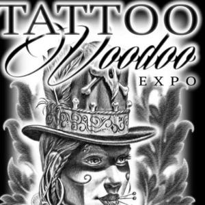 2017 25th Tattoo Voodoo Expo