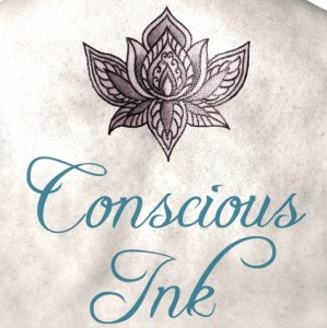 Conscious Ink Cover