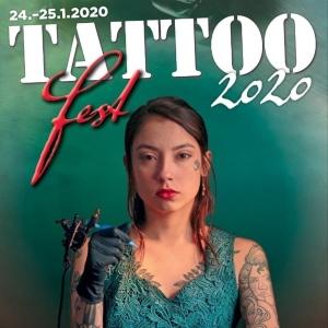 North Karelia Tattoo Fest 2020
