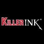Killer Ink Tattoo Supply Logo