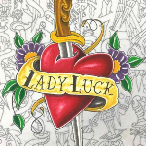 2018 16th Lady Luck Tattoo Arts Expo