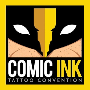 Comic Ink Tattoo Convention August 2019 Chile