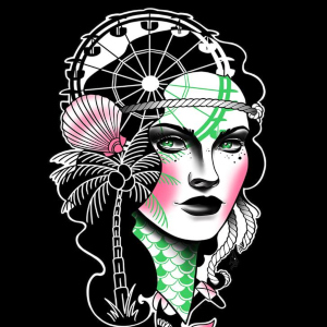 2019 Virginia Beach Tattoo Festival