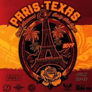 Paris Body Art Expo Texas July 2019 United States