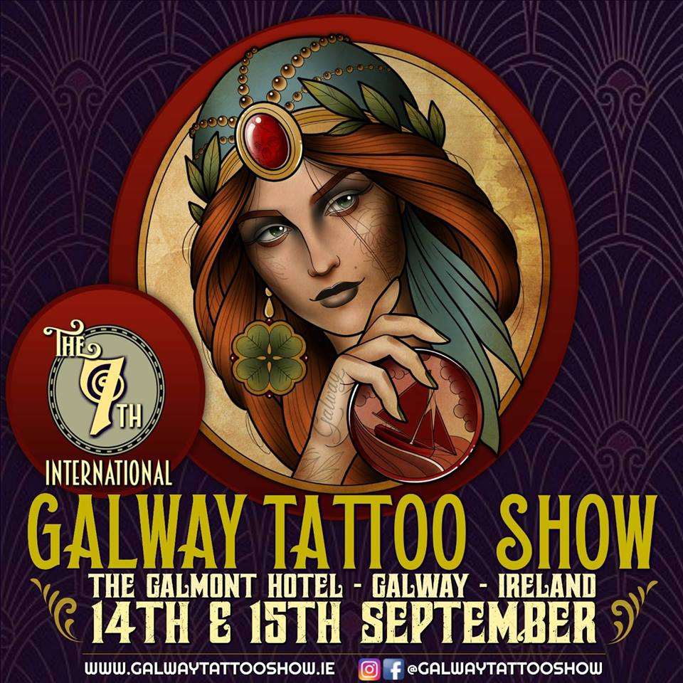 Galway Tattoo Show 2019