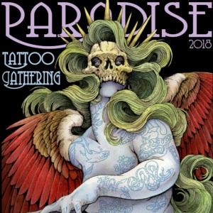 Paradise Tattoo Gathering 2018 Retreat