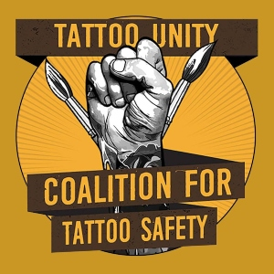 Tattoo Industry Trade Conference 25 October 2021