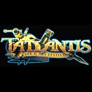 Tatlantis • The Bahamas Tattoo Show 1 November 2019