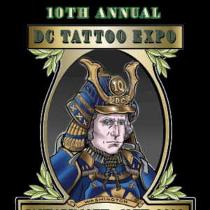 2020 10th DC-Tattoo-Expo-2020