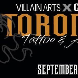 Toronto Tattoo Arts 2019