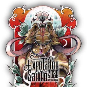Expo Tattoo Saltillo