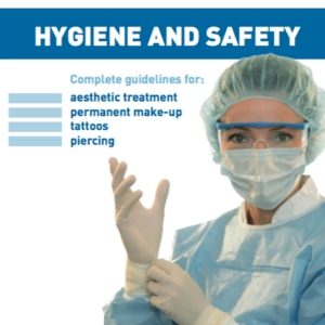 HYGIENE AND SAFETY BOOK