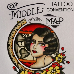 USA Middle of the Map Tattoo Convention 2020