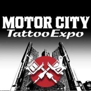 Motor City Tattoo Expo 28 February 2020