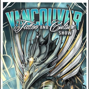 Vancouver Tattoo Show 2020 Featured