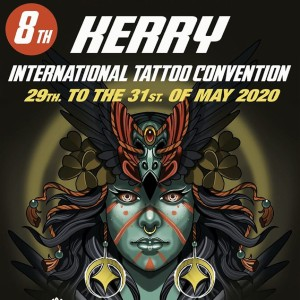 Kerry Tattoo Convention