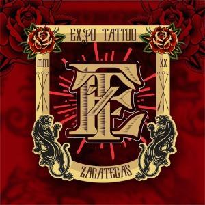 Zacatecas Tattoo Expo April