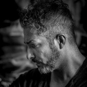 Antonio Proietti Tattoo Artist
