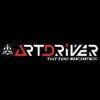 Artdriver Tattoo Machines Logo