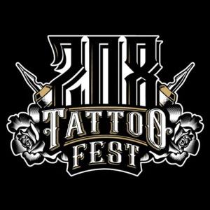 208 Tattoo Fest 2020 July