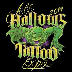 2019 all hallows tattoo expo