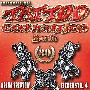 Berlin Tattoo Convention 2020