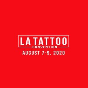 LA Tattoo Convention 2020 (2)