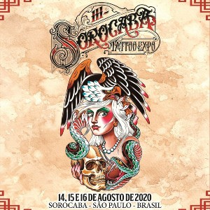 Sorocaba Tattoo Expo 2020