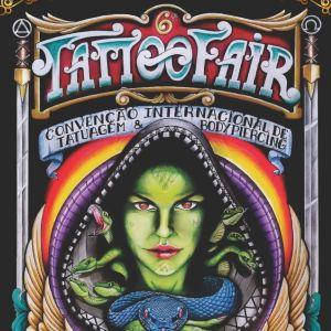 Tattoo Fair Franca