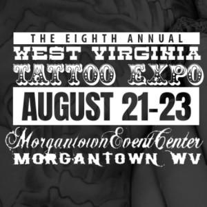 West Virginia Tattoo Expo 2020