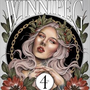 Winnipeg Tattoo Convention 4th