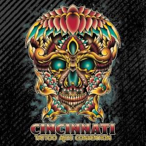 Cincinnati Tattoo Arts Convention 2 September 2022