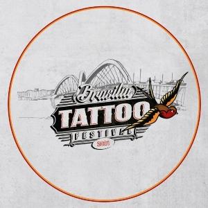 Brasília Tattoo Festival 2021 min
