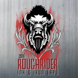 Roughrider Ink & Iron Expo 2019 ND