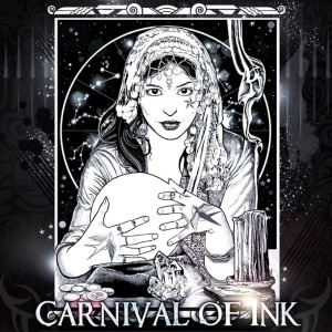 Carnival Of Ink Kannas City Missouri 2019