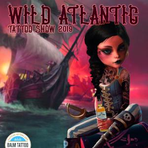 2019 Wild Atlantic Tattoo Show