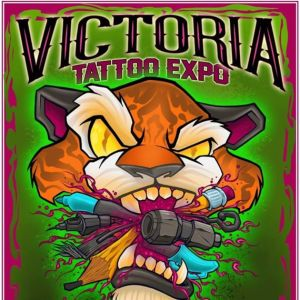 Victoria Tattoo Expo