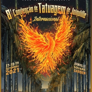 Convenção Internacional de Tatuagem Itinerante 2021 min