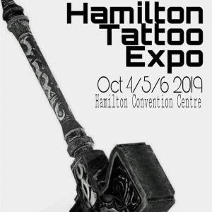 Hamilton Tattoo Expo
