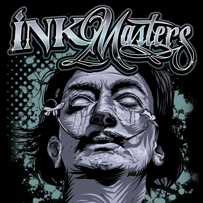 Ink Masters Tattoo Show Bryan 2020