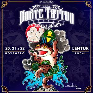 Norte Tattoo Festival