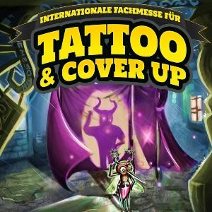 Tattoo Convention Hildesheim 2022 min